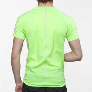 Flyspot Sport T-shirt<Br>Breathable t-shirt